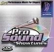Sing-A-Long: Show Tunes, Vol. 1