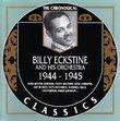 Billy Eckstine 1944-1945