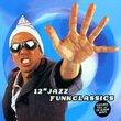 12 Jazz Funk Classics