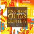 Guitar Quintets 1
