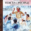 Voices of the People Songs from Navajo Country