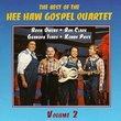 The Best of the Hee Haw Gospel Quartet, Volume 2
