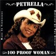 100 Proof Woman