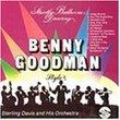 Benny Goodman Style