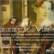 Beethoven: Concerto in C Major for Violin & Orchestra (unfinished) / Twelve German Dances, WoO 8 / Muzik zu einem Ritterballett, WoO 1 - Marco Rogliano / Orchestra Sinfonica di Sassari / Roberto Tigani