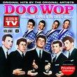 Doo Wop As Seen On TV - Volume 8