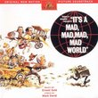 It's A Mad, Mad, Mad, Mad World: Original MGM Motion Picture Soundtrack [Enhanced CD]