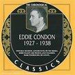 Eddie Condon 1927-1938