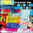 Pickin' on Sheryl Crow