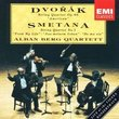 Dvorak: String Quartet Op 96; Smetana: String Quartet in E minor