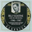 Billy Eckstine 1946-1947