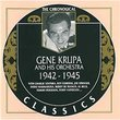 Gene Krupa 1942-1945