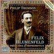 Blumenfeld: Preludes & Impromptus