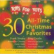 Toys For Tots 30 All-Time Christmas Favorites