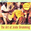 Art of Jenbe Drumming: Mali Tradition 1