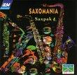 Saxomania