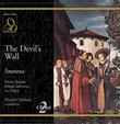 Devil's Wall