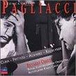 Leoncavallo - Pagliacci / Cura, Frittoli, Álvarez, Keenlyside, Concertgebouw, Chailly