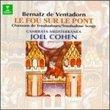 Le Fou Sur Le Pont / Troubadour Songs