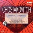 Conc. Piano, Violon, Violoncelle, Symph. 5, 10, 11