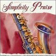 Simplicity Praise 4: Saxophone