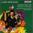 The Music of Lord Berners: Triumph of Neptune / Trois Morceaux / Fantasie