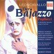 Leoncavallo: Pagliacci [Der Bajazzo - sung in German]