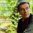 Philip Langridge - Dvorak: Gypsy Melodies - Janácek: Journal d'une disparu / Susan Legg, Jean Rigby, Graham Johnson