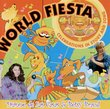 World Fiesta - Celebrations in Story and Song