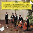 Schubert: String Quintet in C, D. 956