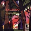 String Quartets 2 & 7 / Sonata for Violin & Viola