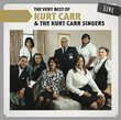 Setlist: The Very Best of Kurt Carr & Singers Live