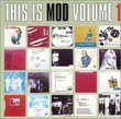 This Is Mod, Vol. 1: The Rarities 1979-1981