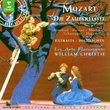 Mozart : Die Zauberflöte / Christie, Les Arts Florissants [Highlights]