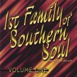 1st Family of Southern Soul, Vol. 1