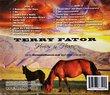 Terry Fator Horses in Heaven
