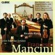 Francesco Mancini: Seven Recorder Sonatas