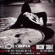 Rockin Squat: Olympia 2009