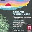 American Chamber Music