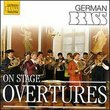 German Brass on Stage Overtures