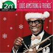 The Best of Louis Armstrong - The Christmas Collection: 20th Century Masters