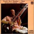 The Genius of Pandit Ravi Shankar