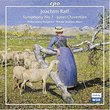 Raff: Symphony 7 / Jubel Overture