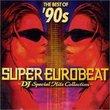 Best of 90's Super Eurobeat