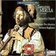 Canzoni E Sonate
