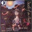 Death of an Angel: Piazzola: Fuga y Misterio; La Muerte del Angel / Villa-Lobos: Bachiana Brasilera No. 4, 9 / Blauth: Concertino for Oboe and Strings / Ginastera: Pampeana No. 1, Concerto for Strings
