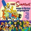 The Simpsons: Songs In The Key Of Springfield - Original Music From The Television Series [Blisterpack]