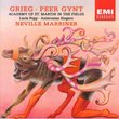 Grieg: Peer Gynt, Incidental Music Op. 23 - Lucia Popp, Sir Neville Marriner, Ambrosian Singers, Academy of St. Martin in the Fields