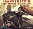 Frankenstein: By Mary Shelley (French)