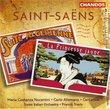 Saint-Säens - Suite algérienne · La Princesse jaune / Nocentini · Allemano · Travis